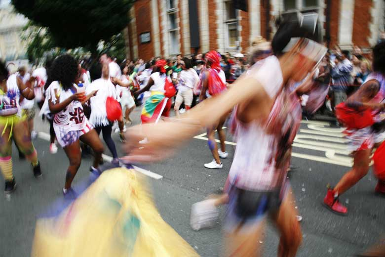 Notting Hill Carnival 2020
