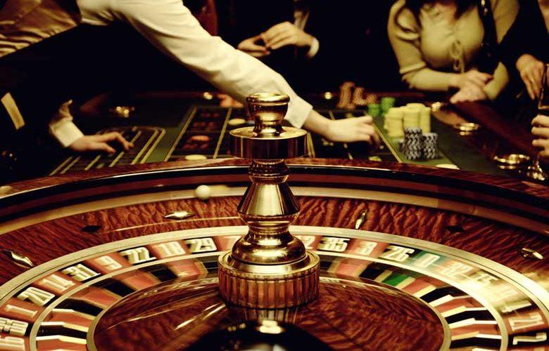 Casino Royale by Secret Cinema