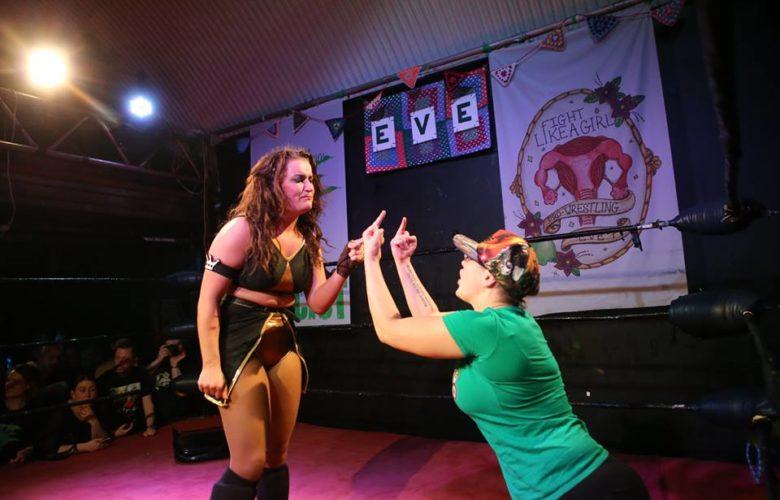 Eve Pro Wrestling