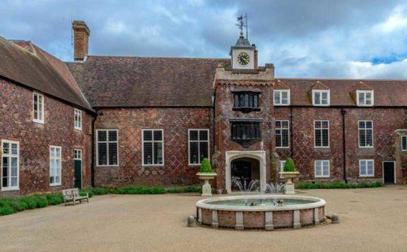 Fulham Palace History Tours