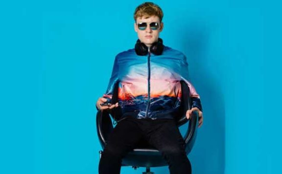 James Acaster Cold Lasagne
