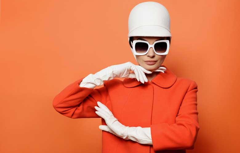 Mary Quant Exhibition at the V&A