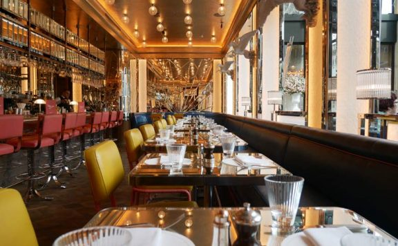 10 Most Instagrammable cafes in London - The Brasserie of Light