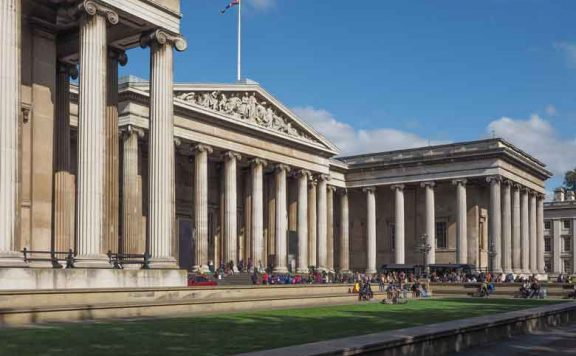 British Museum to reopen