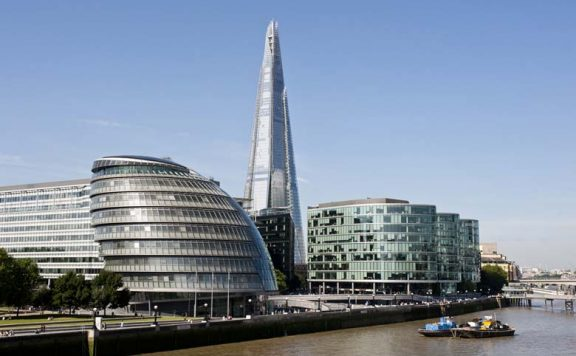 Win a One Year Pass for The View From The Shard