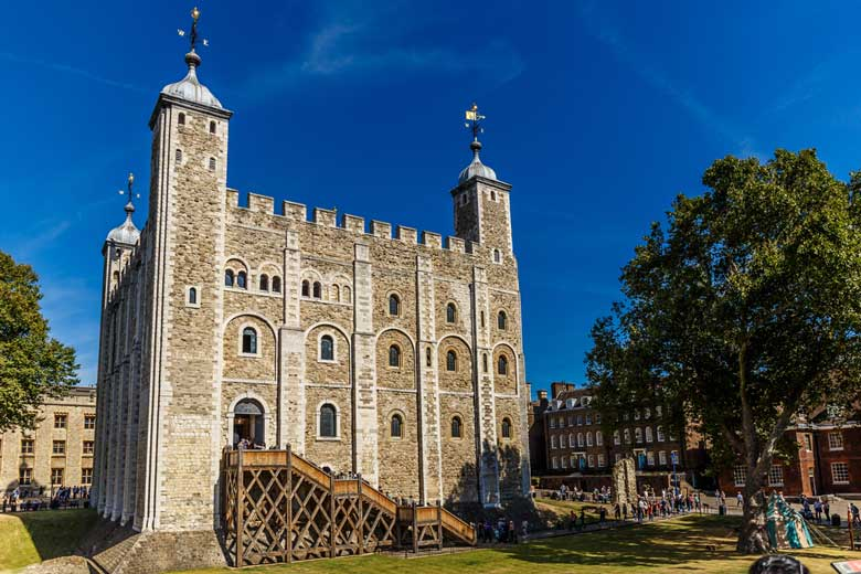 The Best Things to do in London - The Tower Of London
