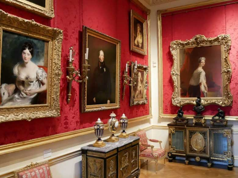 The Best Small Museums in London - the Wallace Collection
