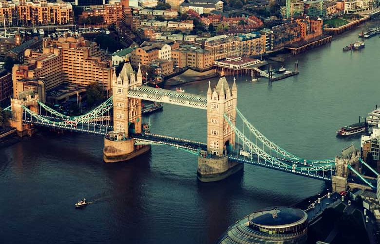 Guide to Tower Bridge