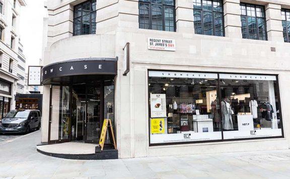 Showcase, Regent Street