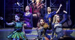 The Return of Six the Musical