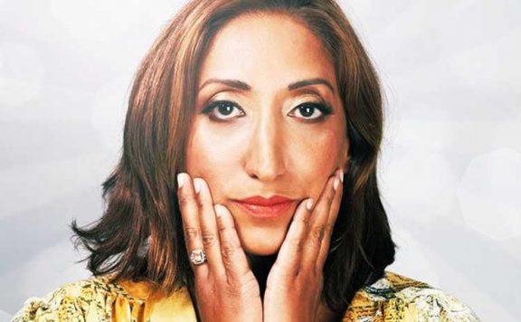 Shazia Mirza Live