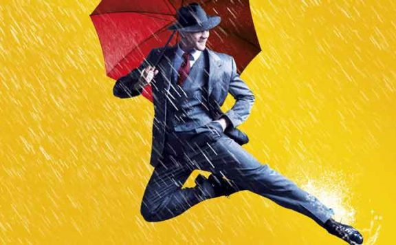 Singing In The Rain Sadler's Wells