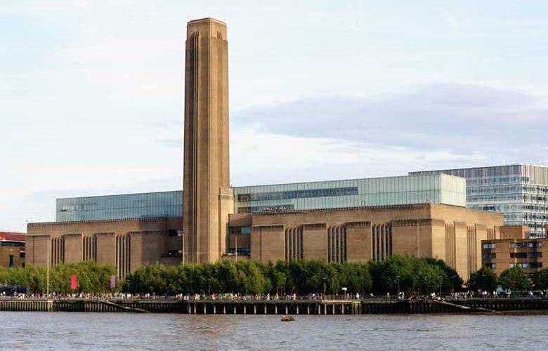 Andy Warhol at Tate Modern