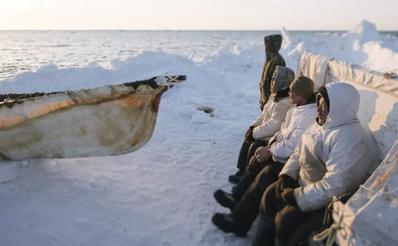 Artic - Culture and Climate