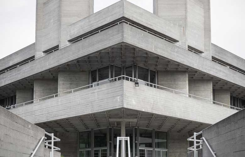 Reverb Sound Into Art at the Hayward Gallery