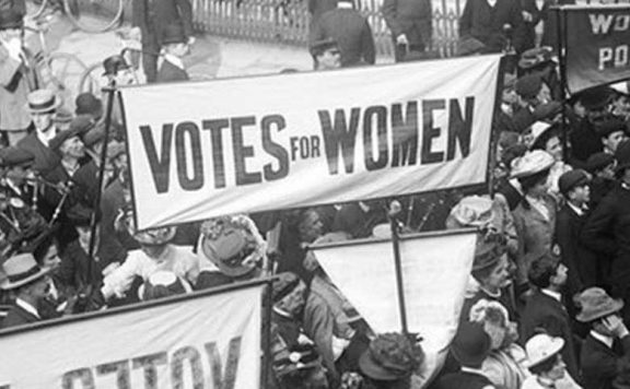 Unfinished Business The Fight for Women's Rights