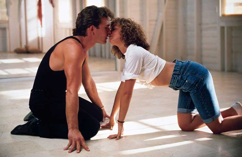 Dirty Dancing by Secret Cinema