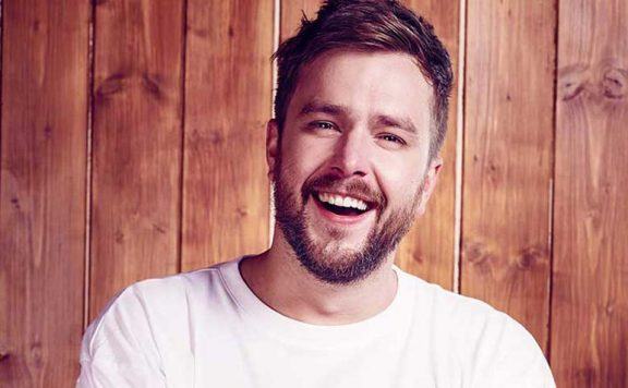 Iain Stirling Live