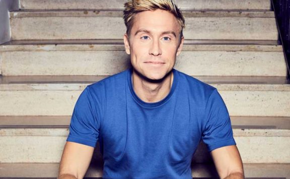 Russell Howard Respite