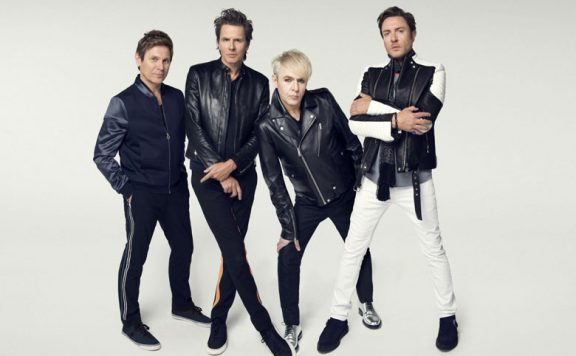 Duran Duran to Play BST Hyde Park