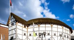 Shakespeare's Globe Free Online Programme