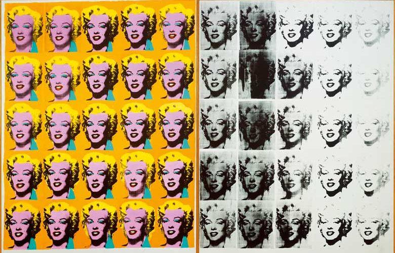 Andy Warhol Virtual Tour