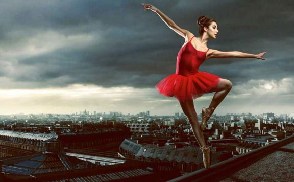 English National Ballet at Home
