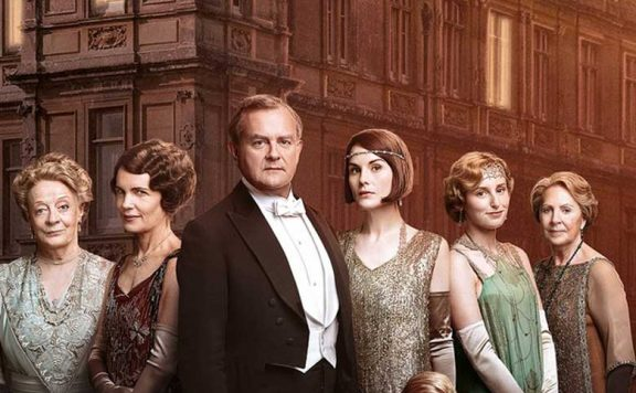 virtual Tour of Downton Abbey