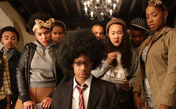 Netflix Black Lives Matter Collection