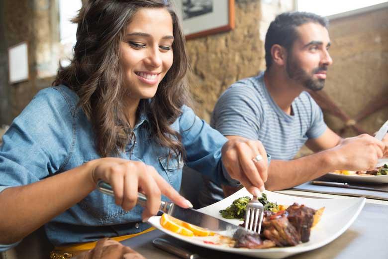 Discount Dining Scheme