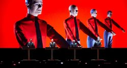 Electronic - From Kraftwerk to The Chemical Brothers