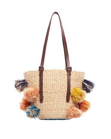 The Hawa Rainbow Bag