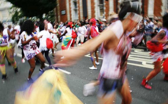 Notting Hill Carnival Online Experience