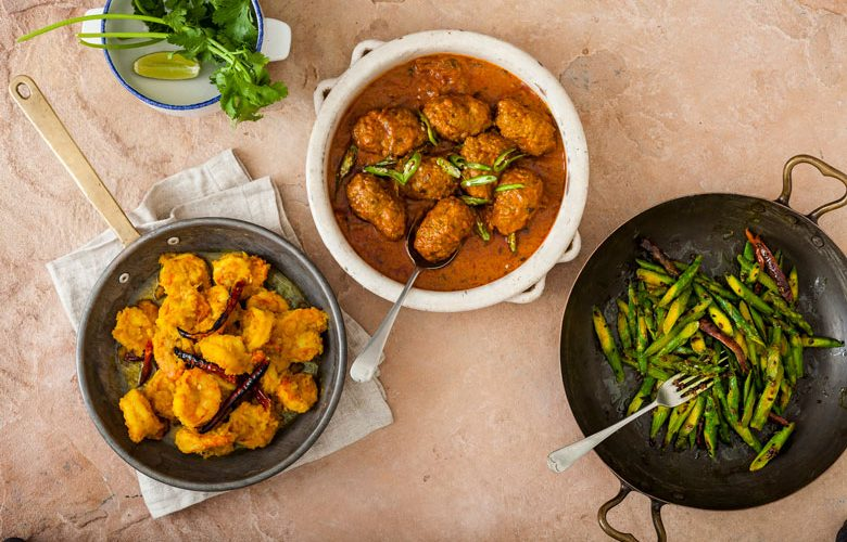 Darjeeling Express moves to Covent Garden