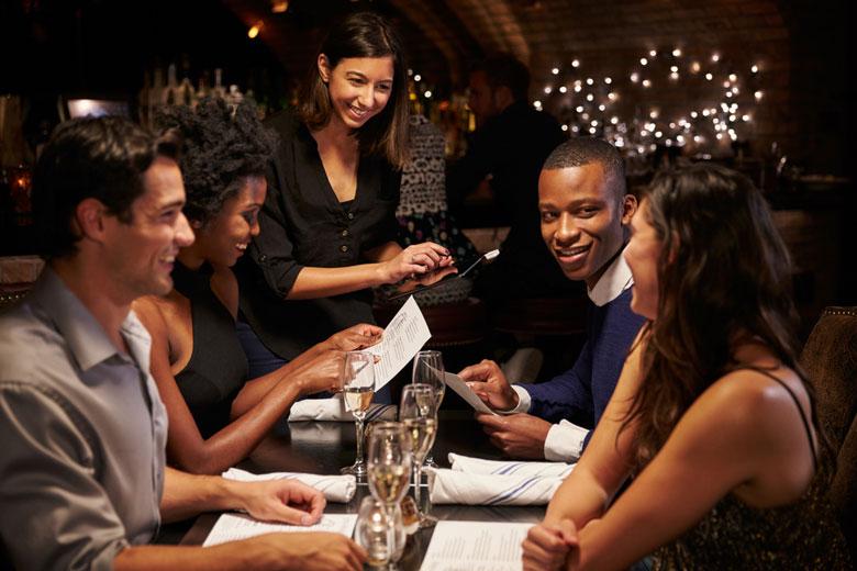 Restaurant Offers for September