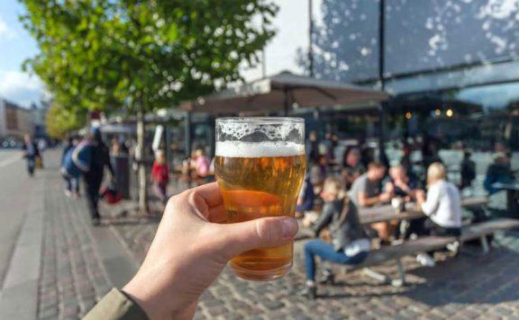 Brew LDN Beer Festival