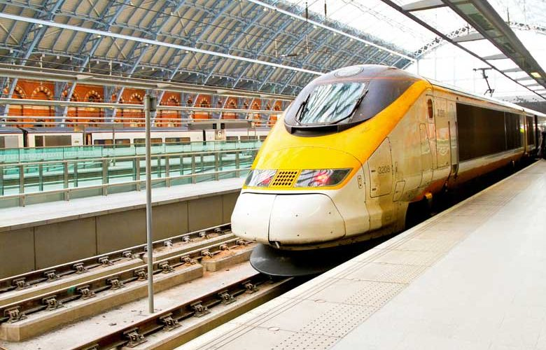 Eurostar to launch Amsterdam to London service