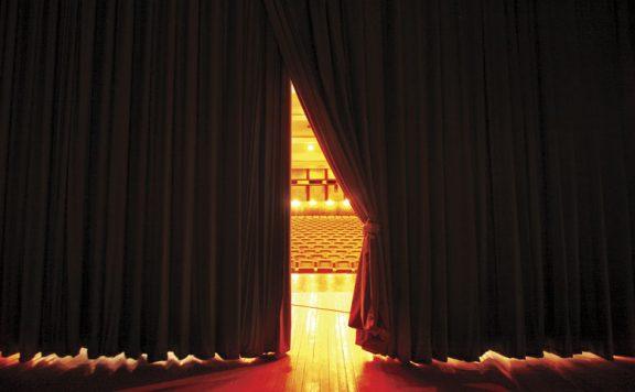 Golden Goose Theatre