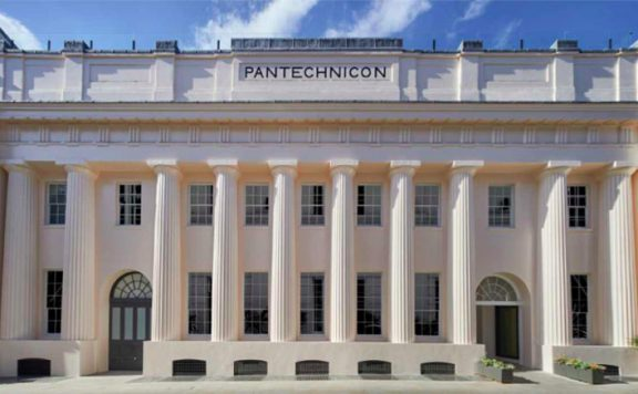 The Pantechnicon