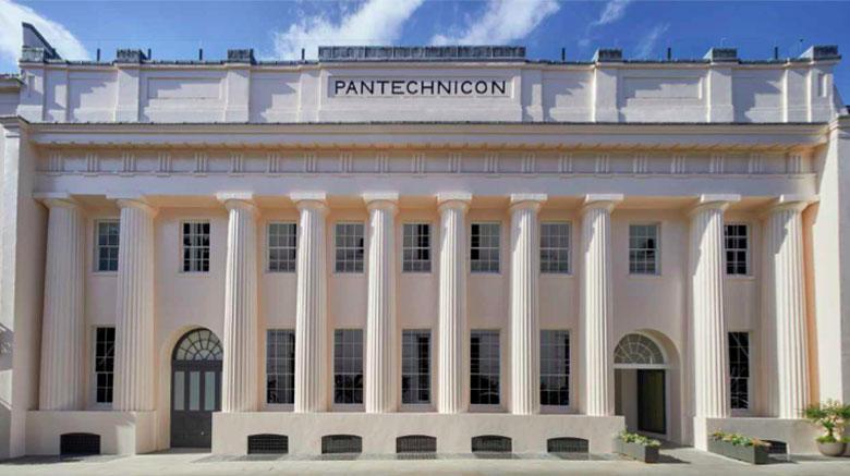 The Pantechnicon