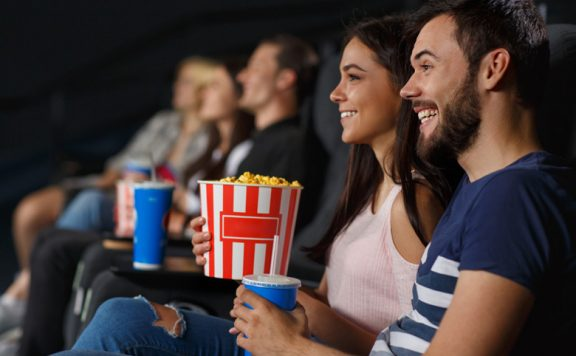 Win a £50 Odeon Gift Voucher with Win the City