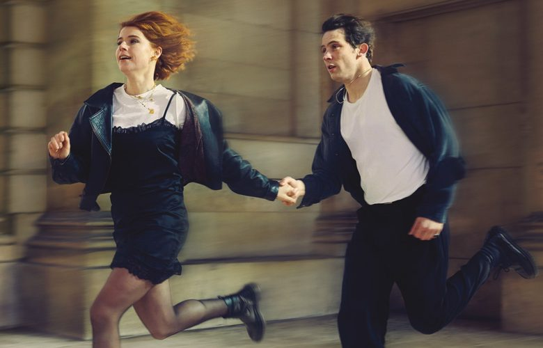 A movie version of Josh O'Connor and Jessie Buckley's Romeo and Juliet is in the works
