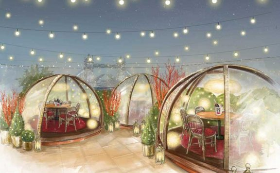 Coppa Club Igloos