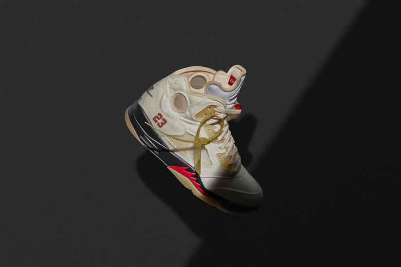 Air Jordan V Retro SP