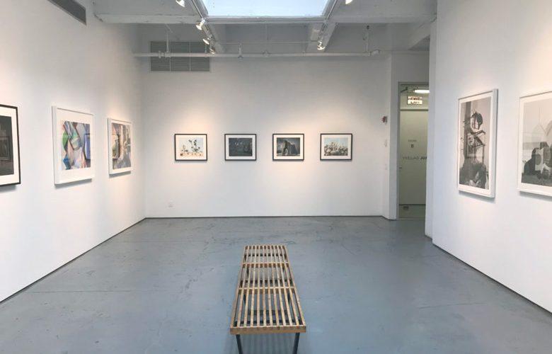 Stephen Friedman 25th Anniversary Exhibition