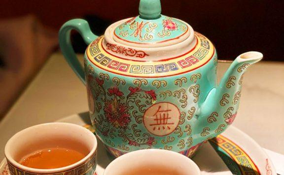 Wun's Tea Room