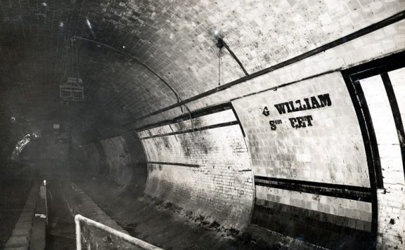 Save 50% on a Hidden London Virtual Tour from the London Transport Museum