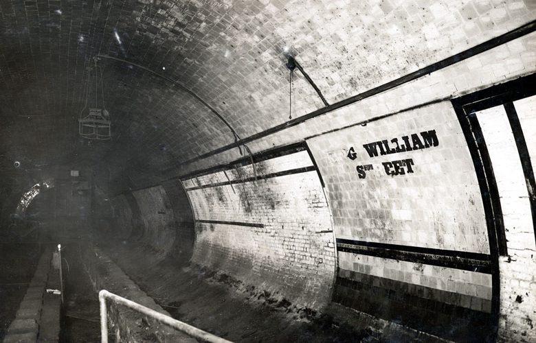 Hidden London Tours to return
