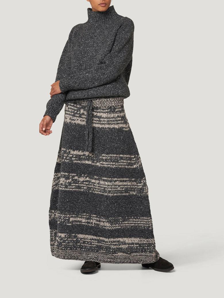 The Big Skirt