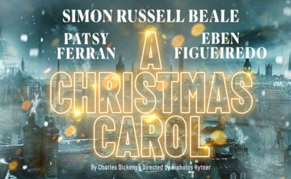 A Christmas Carol at The Bridge Theatre